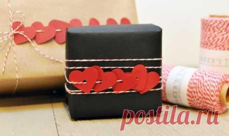 Еще раз о подарках (трафик) / Упаковка подарков / ВТОРАЯ УЛИЦА