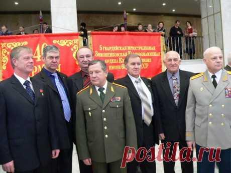 Николай Стародымов – личный сайт » День военного пенсионера?