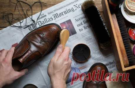 Что делать, когда скрипит обувь — Полезные советы