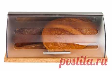 Что делать, если хлеб регулярно покрывается плесенью