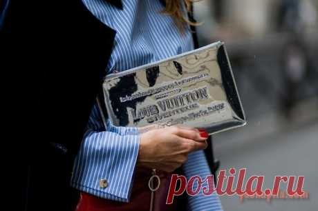 Какие сумки должны быть в гардеробе » ЯБкупила - все о моде, красоте и шопинге