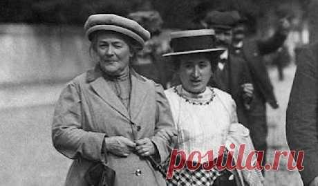 Они были просто женщинами: Клара и Роза - любовные истории известных революционерок.  Поддержать блог Жизнь: Если вам нравится содержание блога Жизнь, и вы хотите помочь ему развиваться, посмотрите платную рекламу на главной странице. Спасибо!