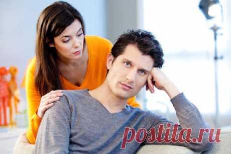 6 вещей, которые мужчина боится просить у женщины | Каприз