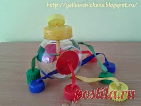 Ни минуты покоя: Пластиковые крышки: развивающие  игры, упражнения, пособия