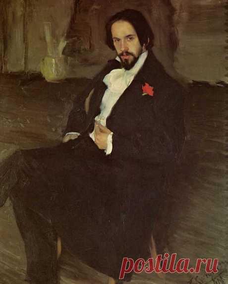 Boris Kustodiev (1878-1927) | Tutt'Art@ | Pittura • Scultura • Poesia • Musica