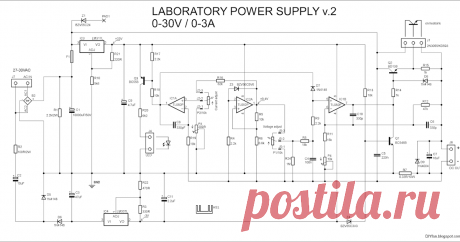 Adjustable Lab Power Supply - take two :) So, the previous article about lab power supply gathered quite a interest which is not a big surprise considering that there are over 200 pa...