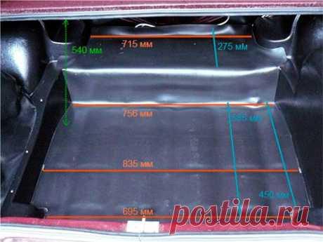Памятка водителю ВАЗ 2107 — Лада 2107, 1.6 л., 2000 года на DRIVE2