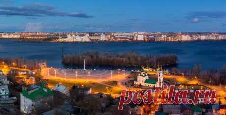 Едем в Воронеж: чем заняться и что посмотреть - читайте в разделе Путешествия в Журнале Авто.ру