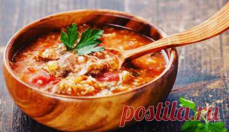 5 рецептов вкусных супов от шеф-повара Константина Ивлева
