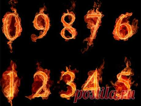 Numerology: fatal years in human life