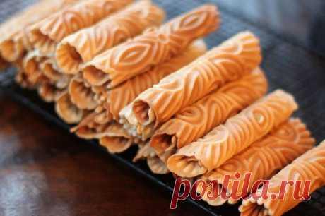 Хрустящие вафли в электровафельнице рецепт - Дом Десертов