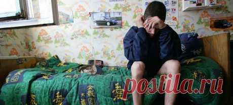 Почему мужчины не обращаются за психологической помощью?   Новости ООН