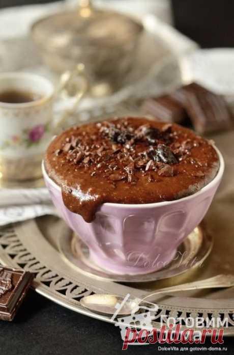 Шоколадная овсяная каша с черносливом - пошаговый рецепт с фото на Готовим дома