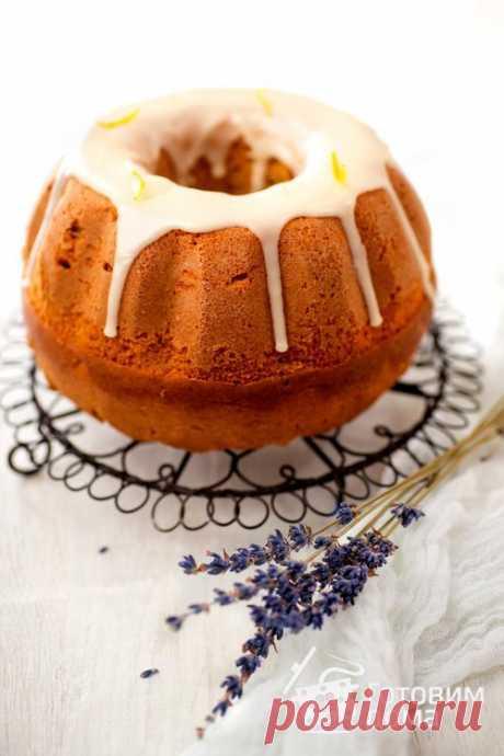 Тыквенный кекс - пошаговый рецепт с фото на Готовим дома