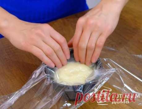 Японский молочный хлеб Хоккайдо на хлебной заварке - пошаговый рецепт с фото на Готовим дома