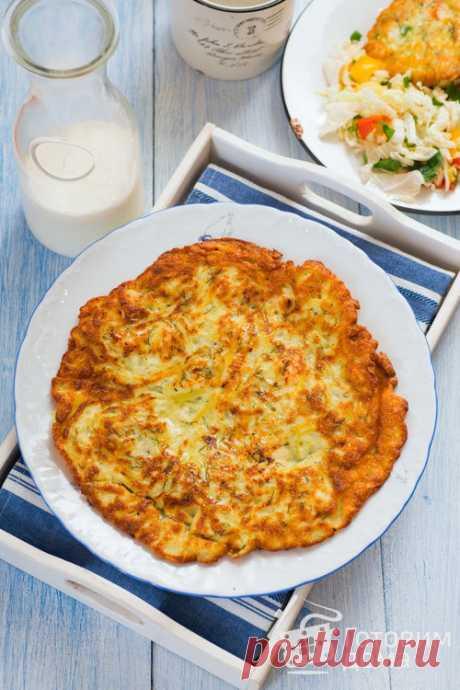 Драники с курицей - пошаговый рецепт с фото на Готовим дома