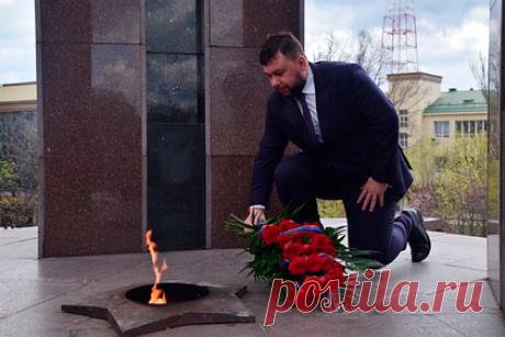 Донецку вернули название Сталино на три дня в году: Украина: Бывший СССР:-1929-1961 гг- Lenta.ru