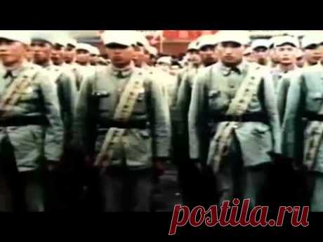 Высоцкий - Возле города Пекина (полная версия)