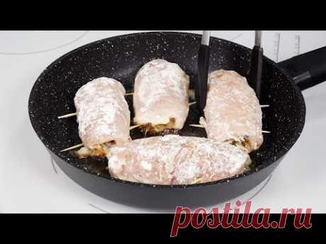 Возьмите эти 2 продукта(квашеная капуста и куриное филе) и приготовьте ТРИ новые ЗАКУСКИ! >>>—1— Котлеты из квашеной капусты и куриного филе —2— Рулетики с квашеной капустой —3— Мясо с овощами в пергаменте —4— Мясо, тушеное в квашеной капусте