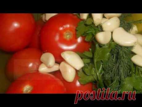 Соус томатный Огонек