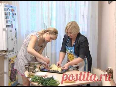 Рецепт Новый Год Юлия Григорьева