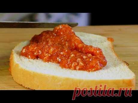 Принцеси - класика с кайма и кашкавал. || Рецепти от България ||