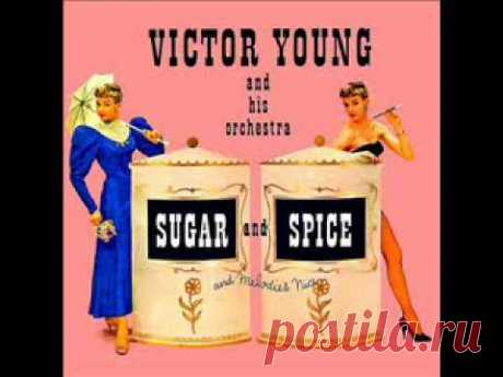 Victor Young - For Whom The Bell Tolls