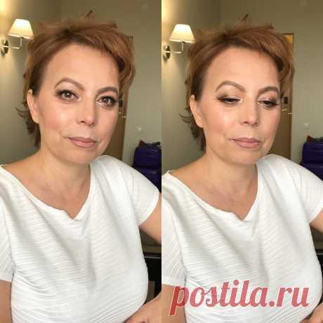 Лифтинг макияж (44 фото) (adsbygoogle = window.adsbygoogle || ).push(); (adsbygoogle = window.adsbygoogle || ).push();