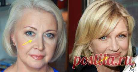 Возрастной макияж: советы, запреты и выбор косметики Декоративная косметика – это единственный продукт, который может подчеркнуть естественную красоту женщины. Но если использовать средства для мейкапа неумело, то результат будет подобно гриму, которого так стремительно избегают дамы после 40 лет.          Возрастное использование
