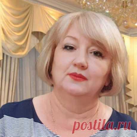 Наталья Лупандина