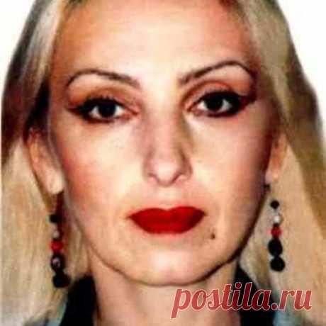 Лидия Алатырцева