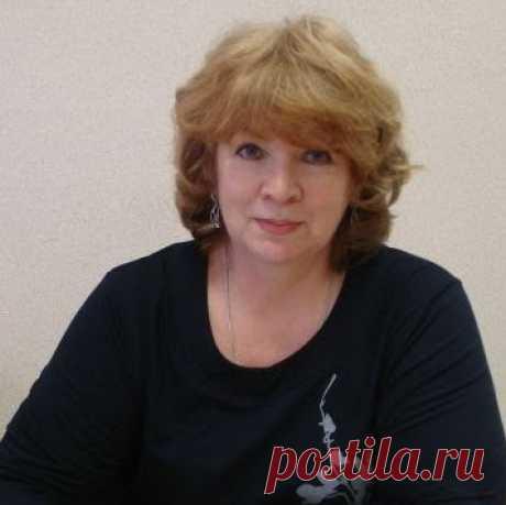 Elena Tyutyunnikova
