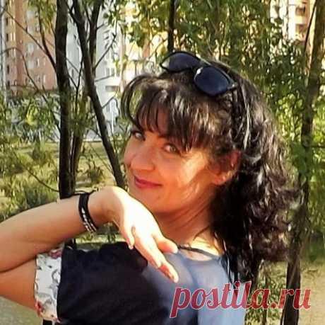 Світлана Янчук