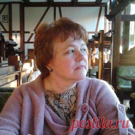 Людмила Путова