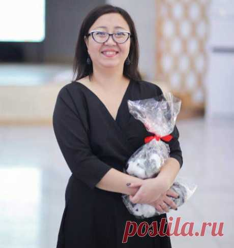 Венера Сармолдинова