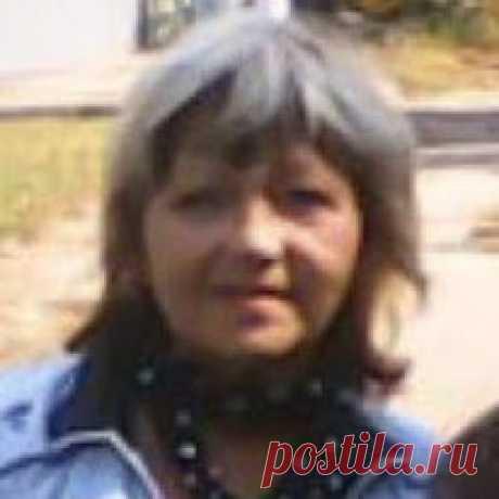 Tatyana Frolova