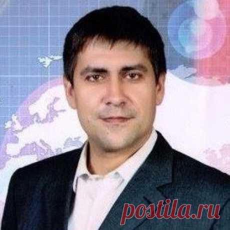 Maxim Badekin