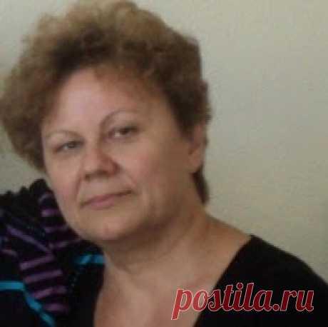 Evgeniya Vinnik