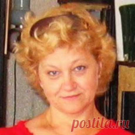 Наталья Коренко