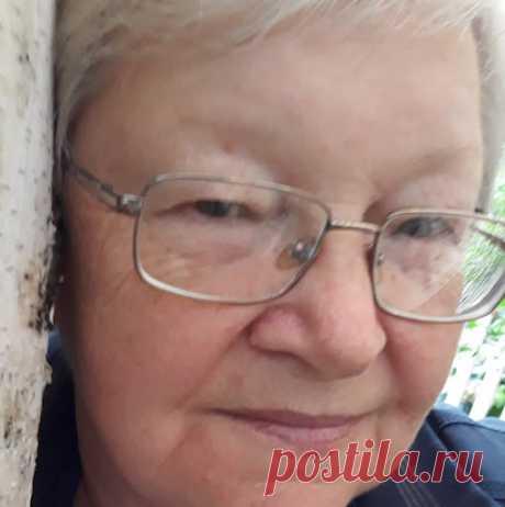 Tatyana Peschanova
