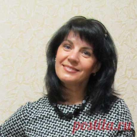Анжелика Гребенюк