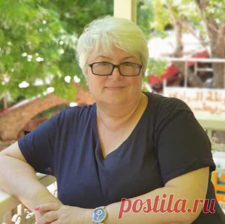 Ольга Ливенцова