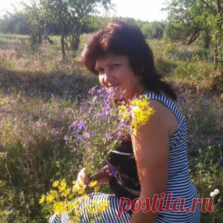 Наталия Теплюк