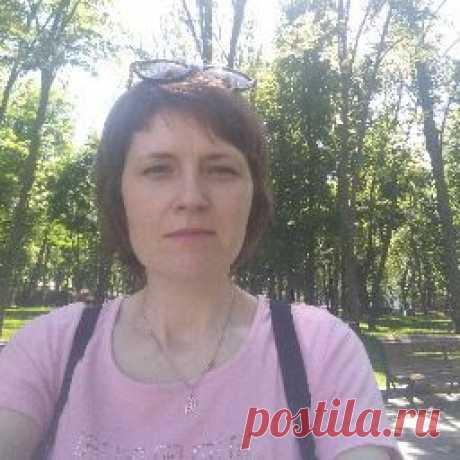 Yuliya Lavrenova -Kurilo-