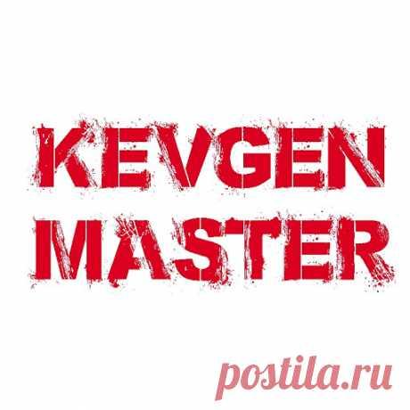 KEVGEN MASTER