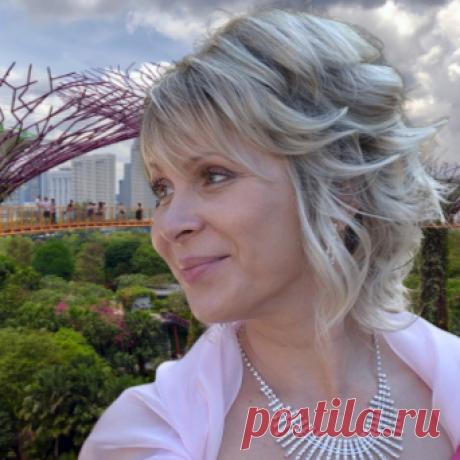 Olga Welfare