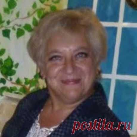 Svetlana Shinyavskaya