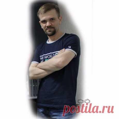 Dmitry Golub