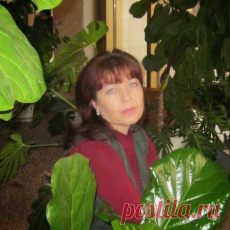 Елена Полударова