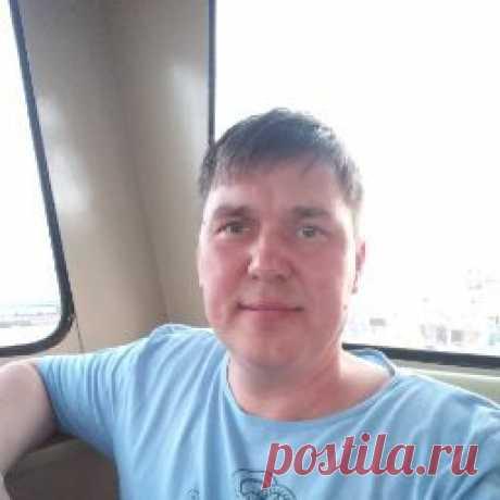 Роман Мудров
